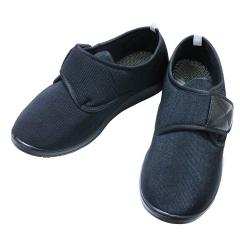 室内护理鞋 海军蓝 黑色 码数留言