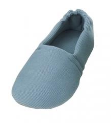 室内护理鞋 蓝色