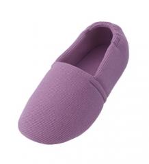 室内护理鞋 紫色