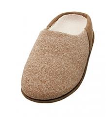 室内护理鞋 棕色