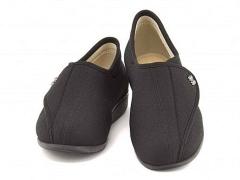 舒适超轻护理鞋 KHS-L011 KS21052BA 棕色 码数留言
