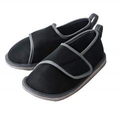 竹虎 防滑护理鞋 黑色 码数留言
