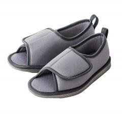 竹虎 防滑护理鞋 灰色 码数留言