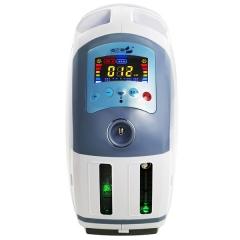 海之氧家用制氧机吸氧机MAF-006A 0L-6L流量可调 可供双人氧气机健康氧吧