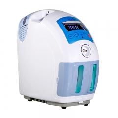 海之氧 MAF-006AW制氧机吸氧机 流量任意调节 带雾化功能的氧气机健康氧气吧