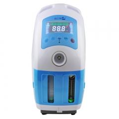 海之氧MAF-006A-1升级版家用制氧机吸氧机0-9L流量可调 带负离子功能的氧气机