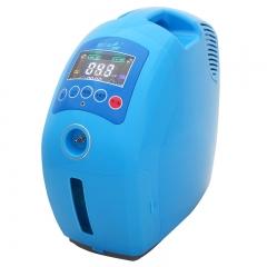 海之氧家用制氧机MAF-006A-4氧气机 2L-9L五档流量智能调节 健康氧吧