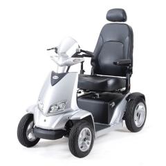 美国Meritsm美利驰S940老年人四轮电动代步车 舒适 台湾