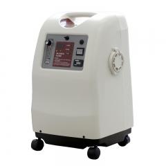 巨贸制氧机JW-0700 Hi 5L 雾化型 家用 氧浓度检测 超低静音