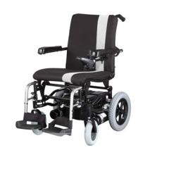 康扬KP-10.3S 电动轮椅 冬夏两用座背垫轮椅