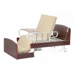 达尔梦达ZB-4AM电动护理床 如座椅一般的护理床