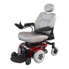 Pride普拉德JET3 ULTRA老年电动轮椅