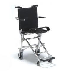 中进NAH-207 航太铝合金轮椅车助行器