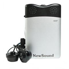 新声助听器B80P