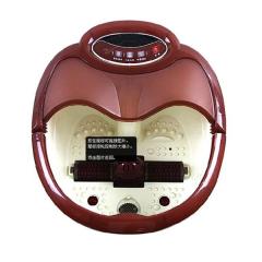 伴康按摩豪华足浴器BK-ZY822