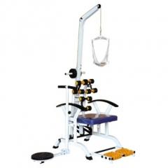 颈椎康复训练器JZK-10