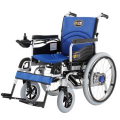 好哥HG-W660电动轮椅
