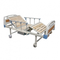 常州长江三折护理床(木板、带厕)CJH-5(5ABAL)