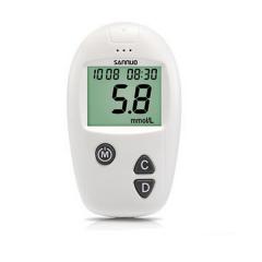 三诺安准血糖仪 家用智能血糖仪