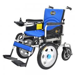 好哥电动轮椅HG-580 大前轮 超长续航