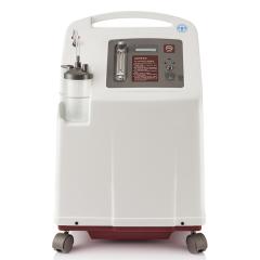 鱼跃制氧机8F-5老人吸氧器家用吸氧机氧气机带雾化负离子