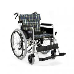 河村BM系列手动轮椅护理型BM14-40(42)SB-LO