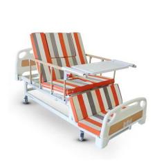 辅森E09护理床 家用多功能瘫痪病人床翻身大便护理床
