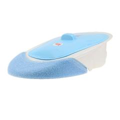 安寿卧床护理用品 老人家庭护理 插入式便器 533-701