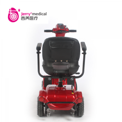 吉芮老年代步车802 控制器 老人残疾人代步车 轻便全自动刹车 买就送打气筒