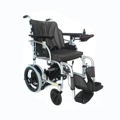 中进DYW36B-LY-ZJ电动轮椅 祥云豪华款