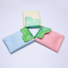 山海康 针织素色防水床单 抗菌防臭 加大款棉防水床单 产妇卧床老人防尿中单护理垫