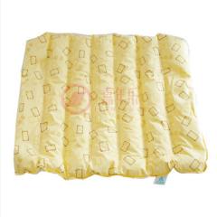 山海康 中空管防褥疮垫 卧床病人用半身防褥疮垫子 可洗压疮护理床垫