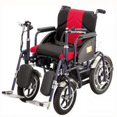 【样品捡漏 无包装 限购1】长静DB3电动轮椅