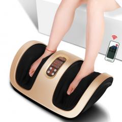 朗锋多功能足疗机足疗器 脚底足底足部脚底按摩器