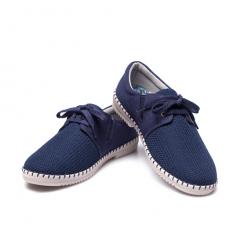 Pansy日本春季新品休闲鞋女轻便网布透气防滑舒适运动鞋散步鞋PS1428