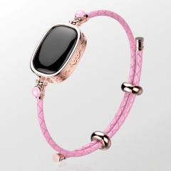 智能可穿戴女生心率手环手链手表黑科技健康情绪追踪生日礼物送礼