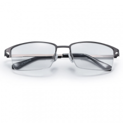 男女通用老花镜远近两用双光老人眼镜