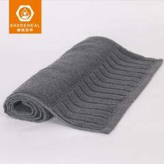 生物质石墨烯毛巾