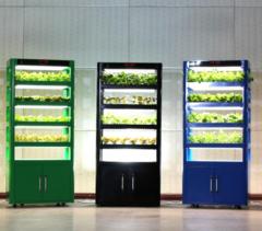 氧菜源 家庭智能蔬菜种植机