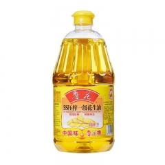 鲁花花生油1.8L