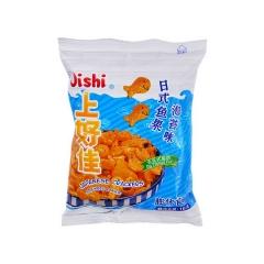 16g上好佳日式鱼果海苔味2137