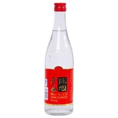42°500ml金六福陈酿酒2077