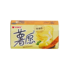 48g好丽友薯愿(香烤原味)0189