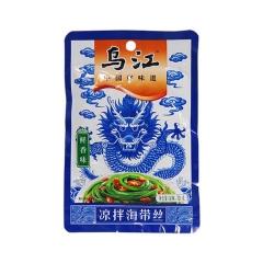 70g乌江凉拌海带丝(鲜香味)1061