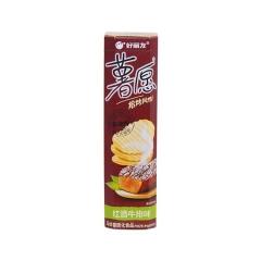 104g好丽友薯愿(红酒牛排)9886