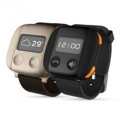 福天下S2pro能打电话的老人gps定位手表手机智能防水插卡通话手环 表壳42mm