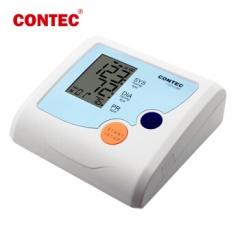 福天下 康泰CONTEC上臂式电子血压计 CONTEC08D 医疗级 灰色