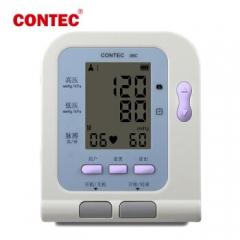 福天下  康泰CONTEC全自动电子血压计CONTEC08C 灰色