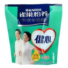 雀巢   怡养健身心中老年奶粉   25克