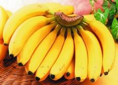 海南香蕉 500g